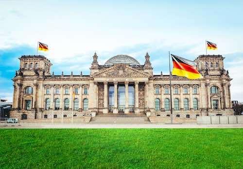 health destination berlin