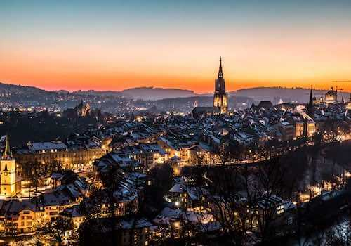 health destination bern switzerland