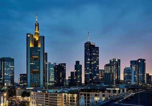 health destination frankfurt