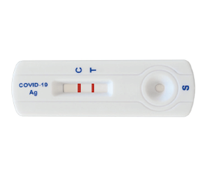 Rapid Covid-19 Antigen test